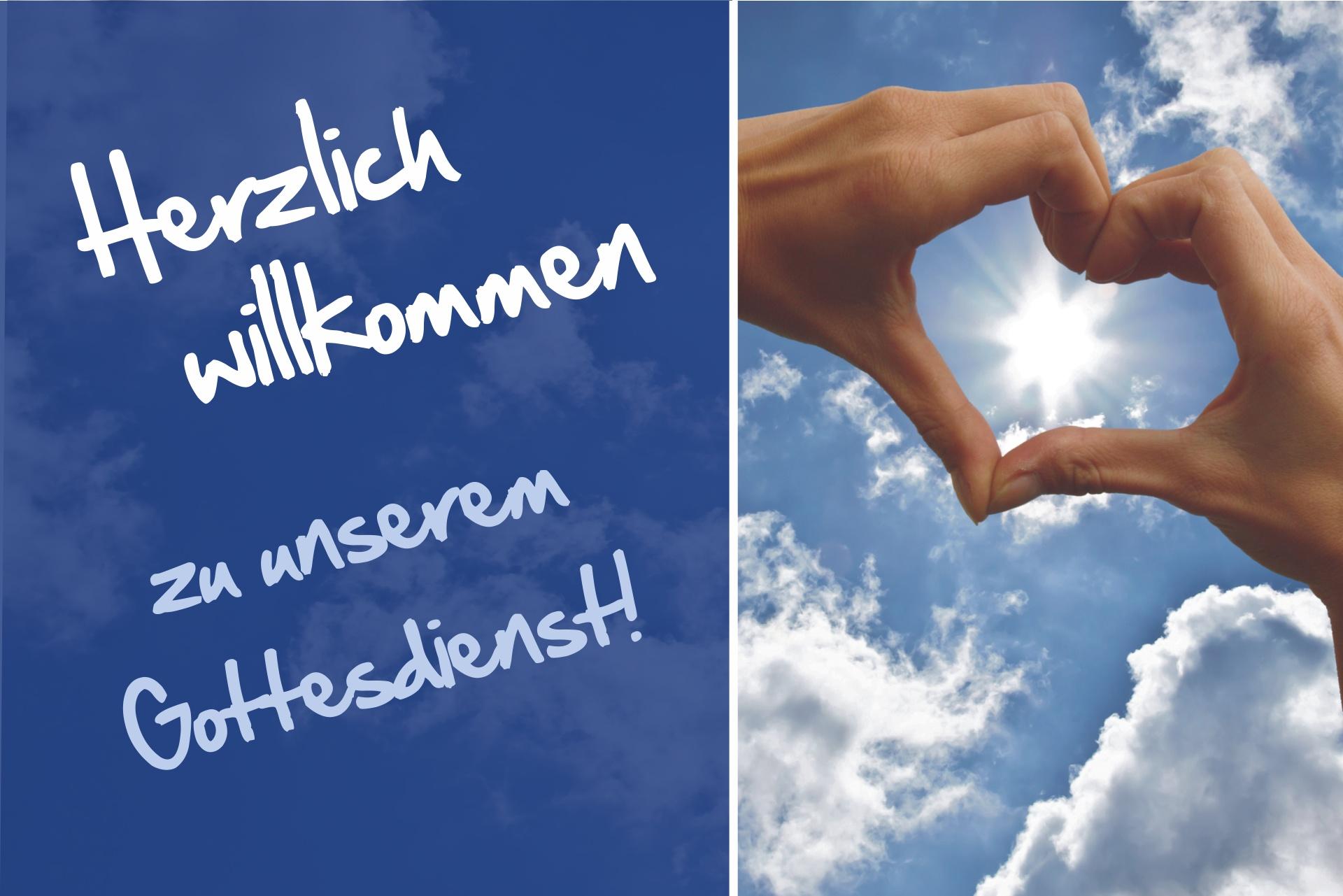 Gottesdienst im C-Punkt jeden Sonntag in Glauchau / Sachsen