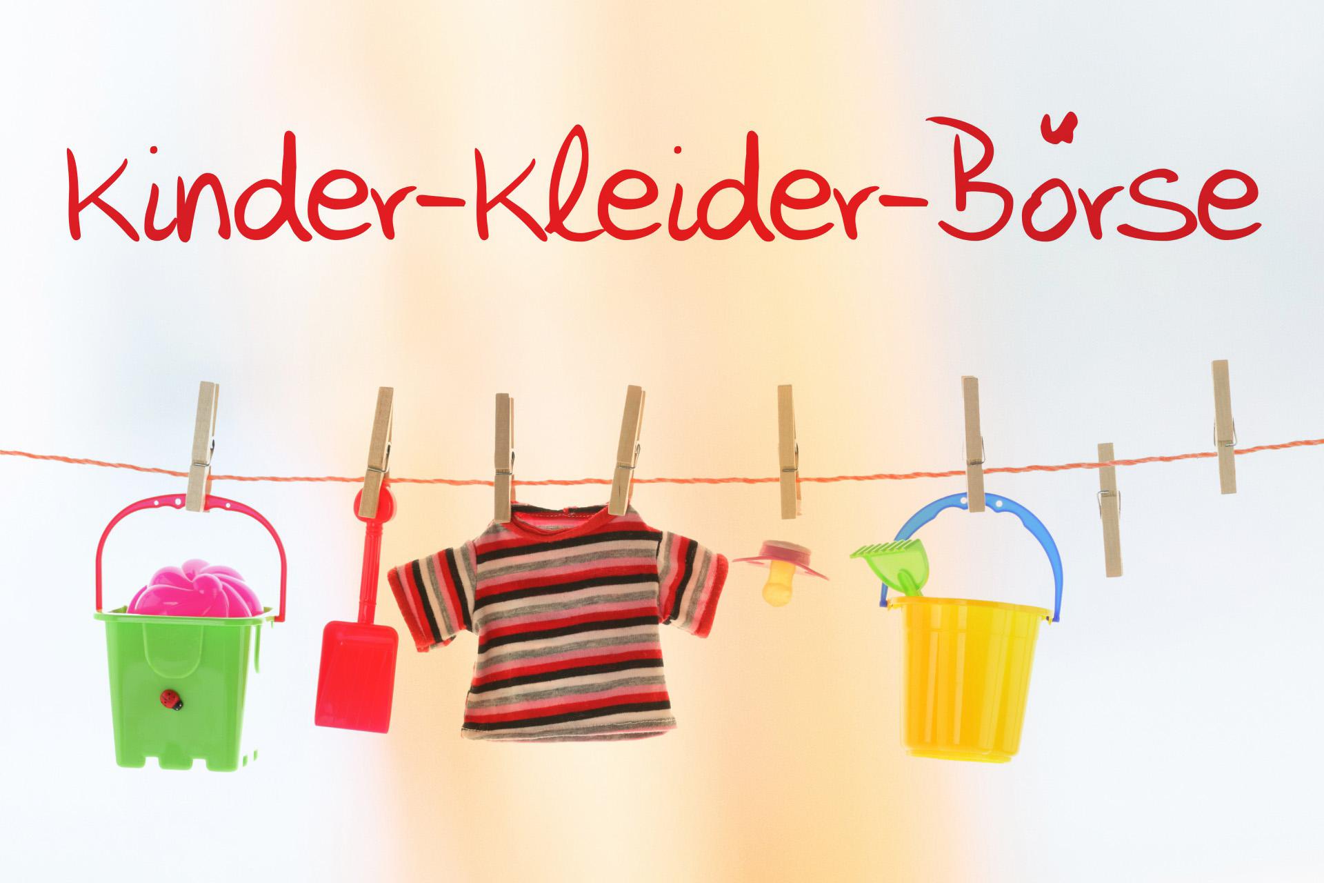 Secondhand Handel von Kleidung, Spielsachen, Babyartikeln, Ankauf und Verkauf