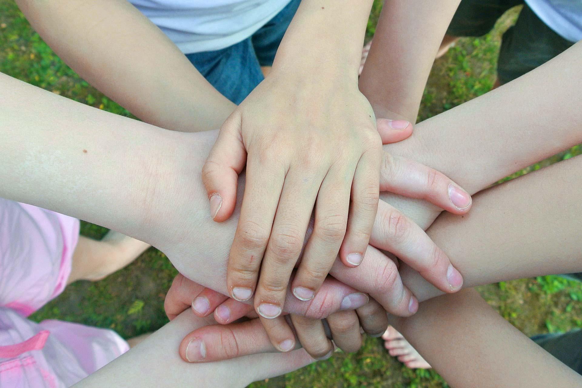 Hauskreise und Kleingruppen für das Studium in der Bibel