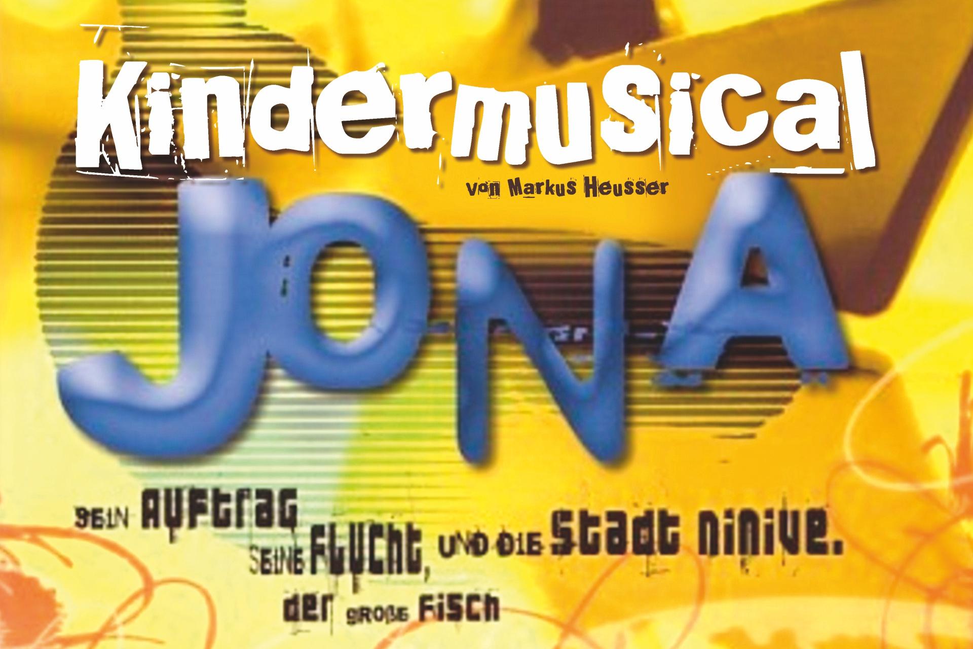 Kindermusical